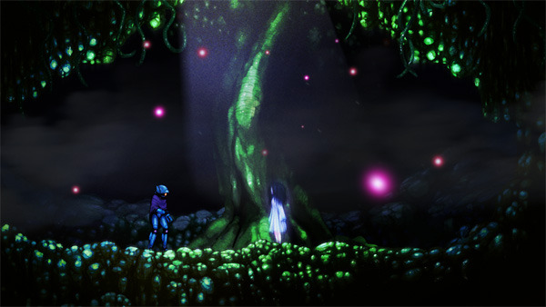 ghostsong-ghosttree