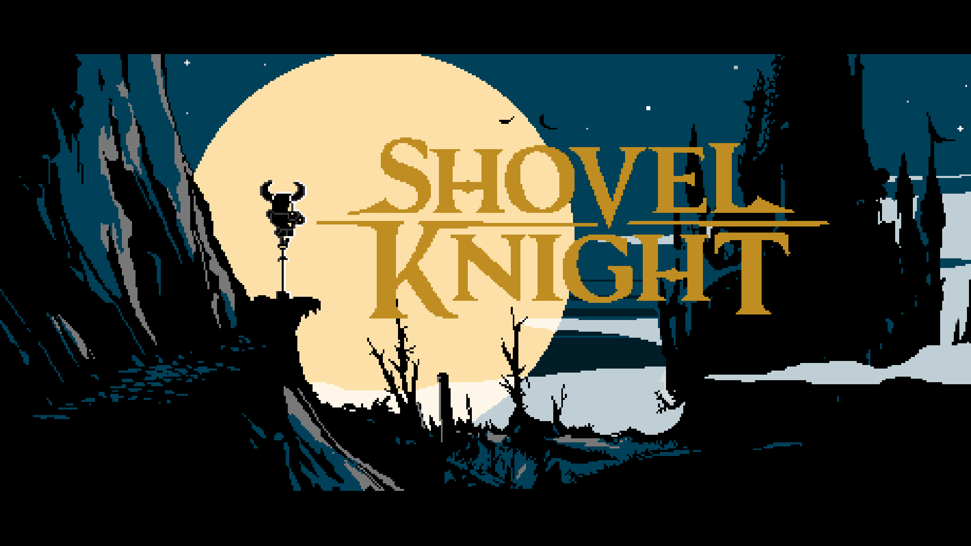 shovel-knight-title-screen