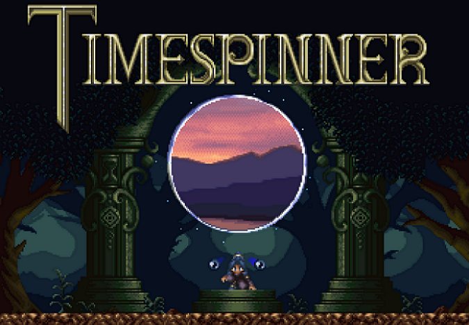 timespinner-title