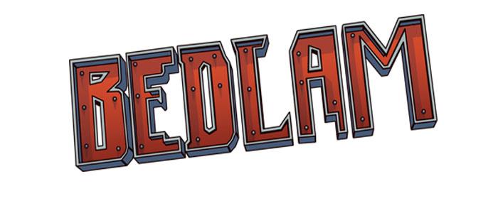 Bedlam-logo