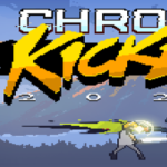 chrono kicker 202k