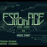 espionage game