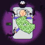 safety blanket game