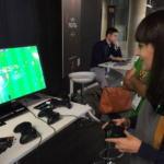 girl playing crazy pixel streaker