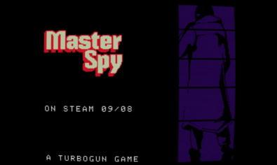 master spy title