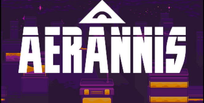 aerannis game trailer