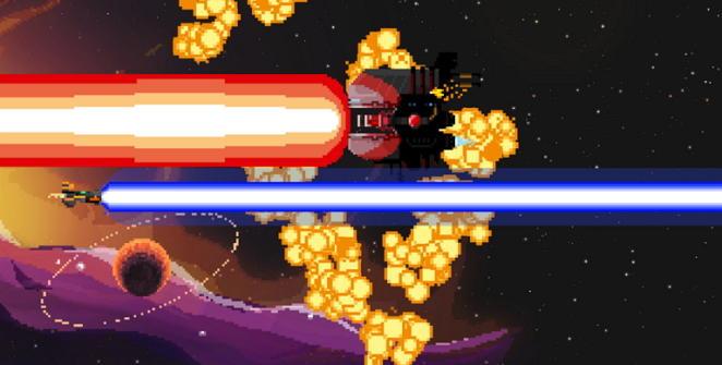 steredenn game trailer