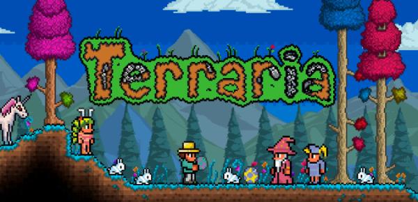 terraria-game-review