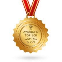 retronuke top 100 gaming blogs online award