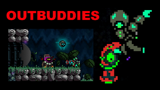outbuddies cover art