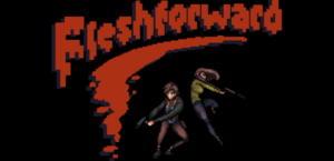 fleshforward game logo