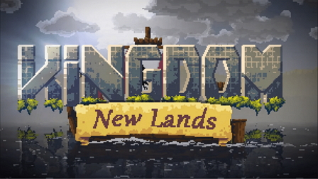 kingdom new lands logo