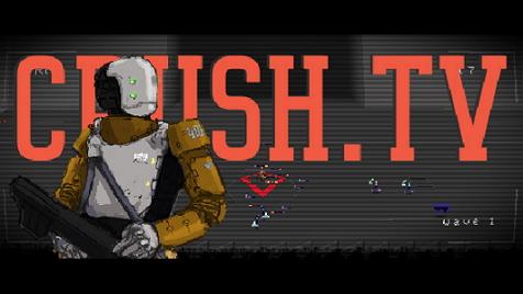 crush.tv indie game