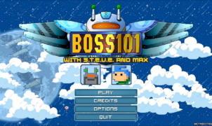 boss 101 review