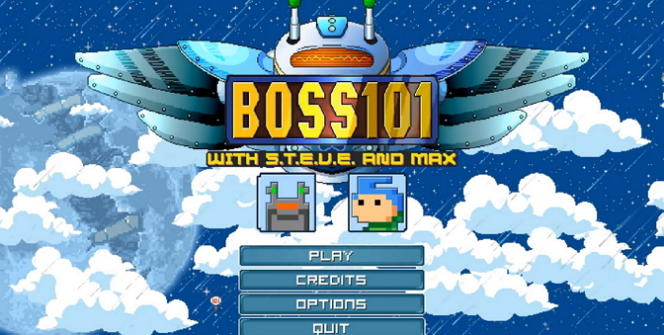 boss 101 review