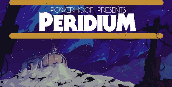 peridium game review