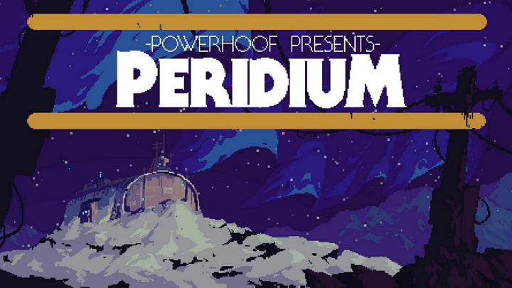 peridium game review