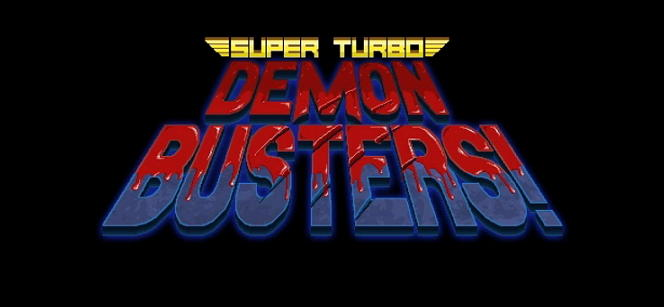 super turbo demon busters