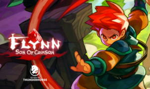 flynn son of crimson